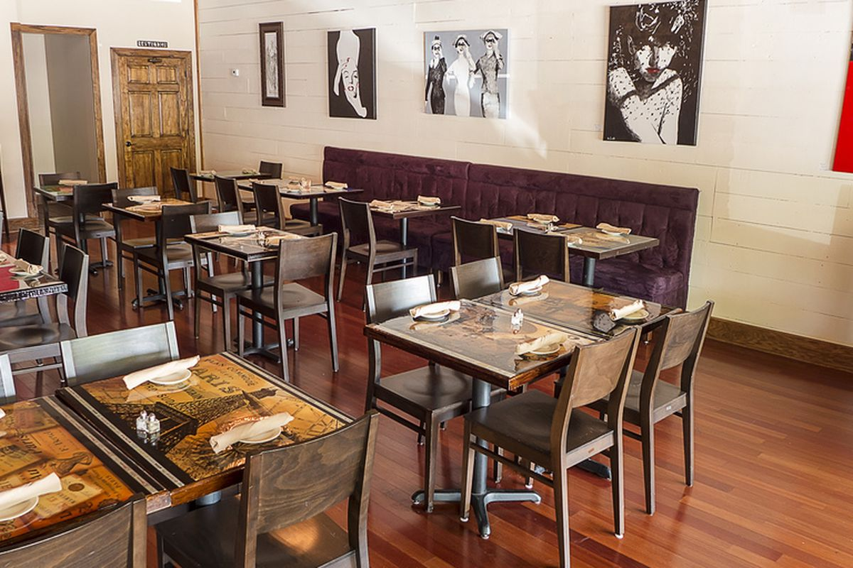 """Salé-Sucré in the Heights <a href=""""http://www.houstonfoodphotography.com""""></a>"""