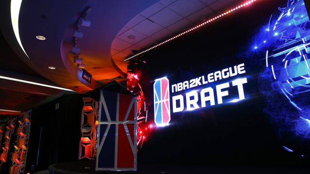 Whose names will be called at the 2019 NBA 2K League draft on Tuesday?