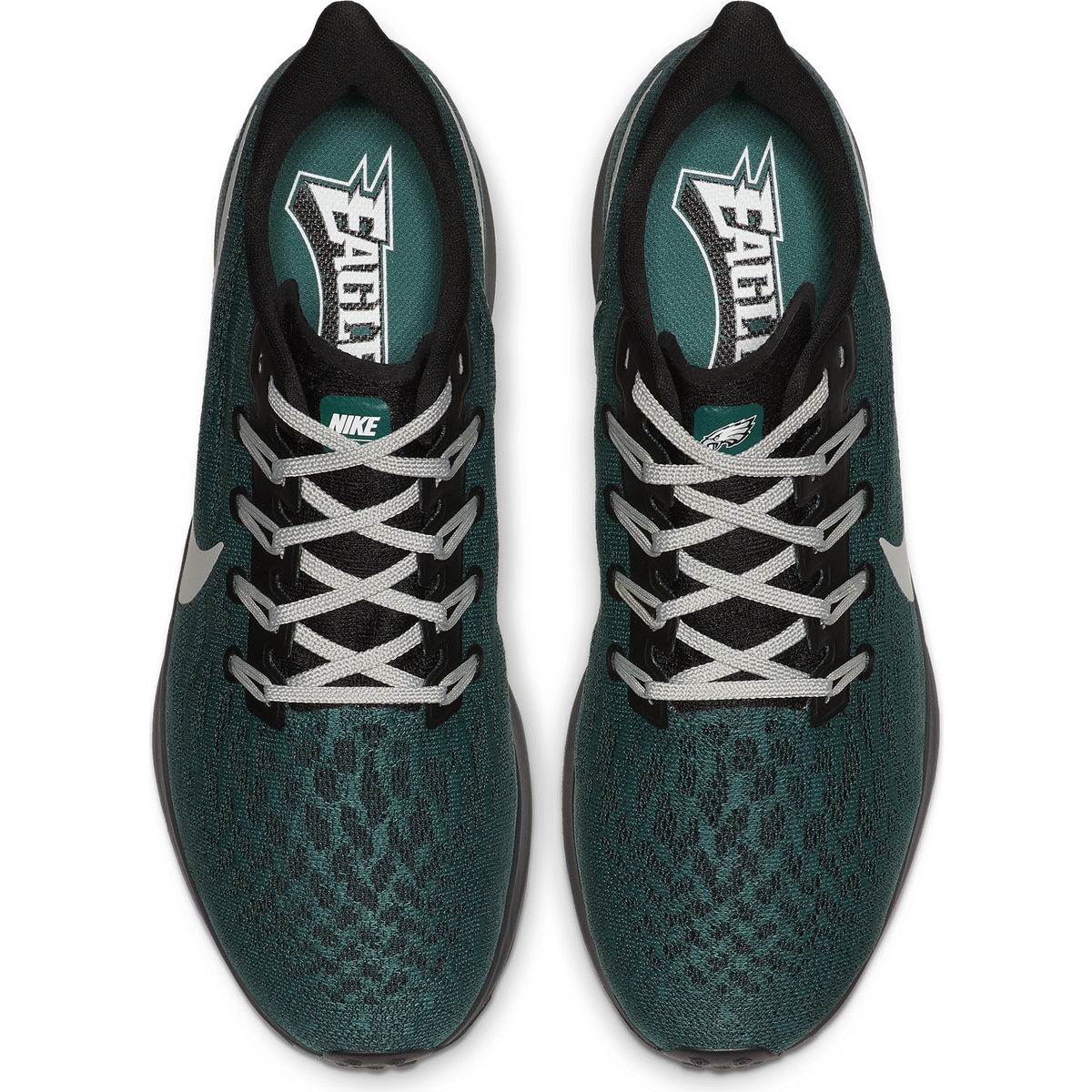 save off 1e404 37f29 Nike drops the new Air Zoom Pegasus 36 Eagles shoe ...