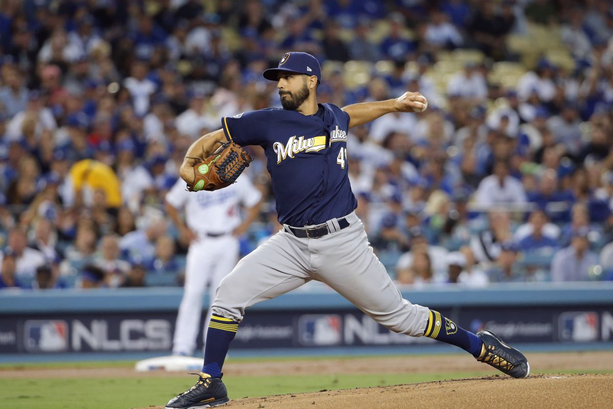 Yankees reportedly sign free agent Gio Gonzalez to one-year deal