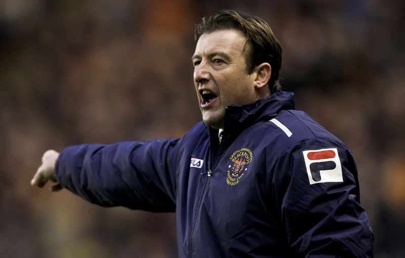 Reports: Grayson looking to freshen up his Sunderland backroom by bringing in Preston pal 160097076