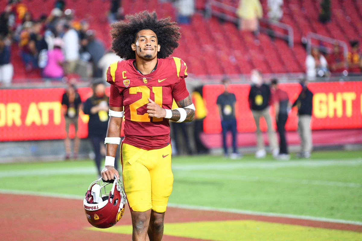 COLLEGE FOOTBALL: SEP 11 Stanford at USC