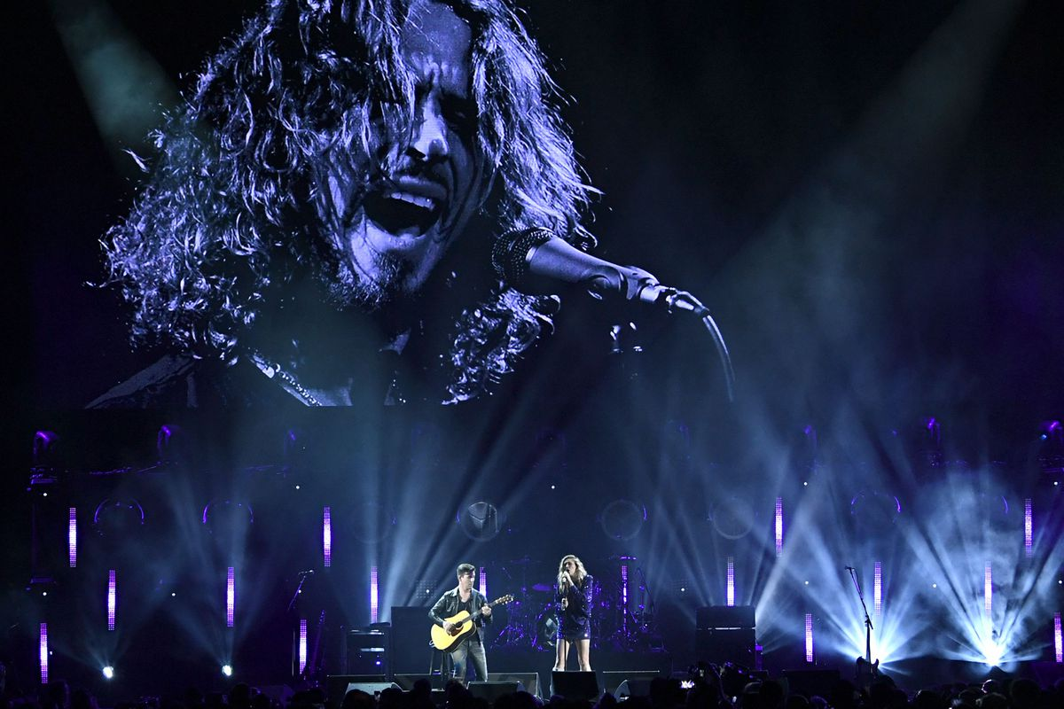 I Am the Highway: A Tribute to Chris Cornell