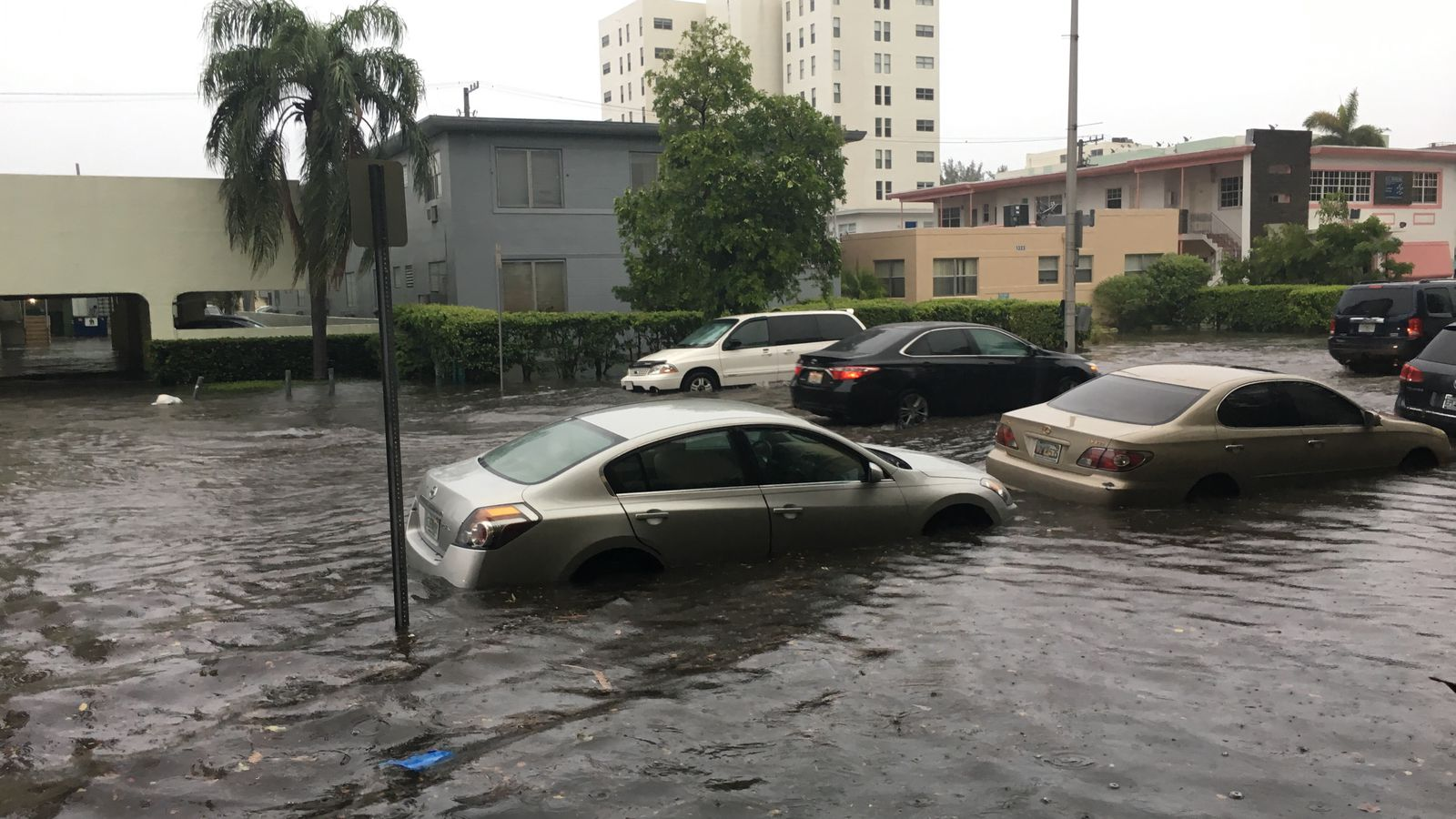 Miami Beach Flooding What You Need To Know Curbed Miami
