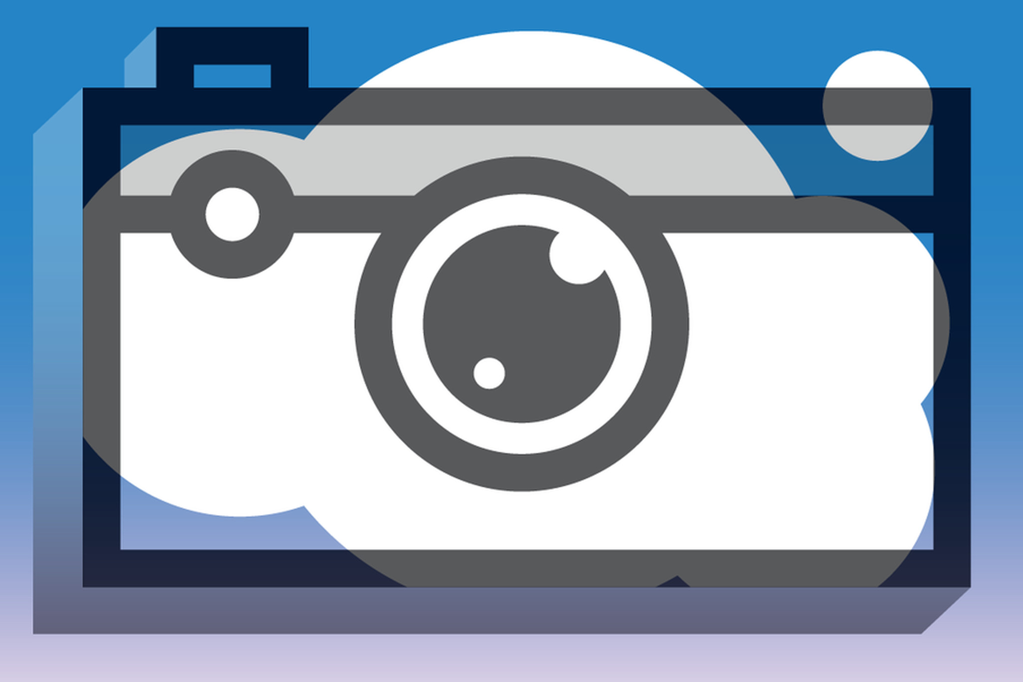 How To Draw A Perfect Circle 2009 Online the best photo apps for keeping your memories in the cloud
