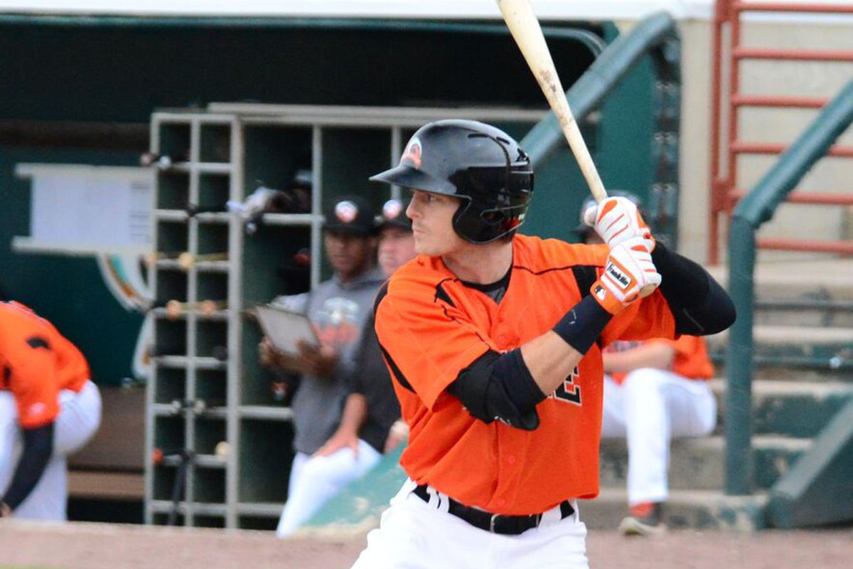 Mike Yaz and his Bowie squad made certain there would be some post-season action in the O's org
