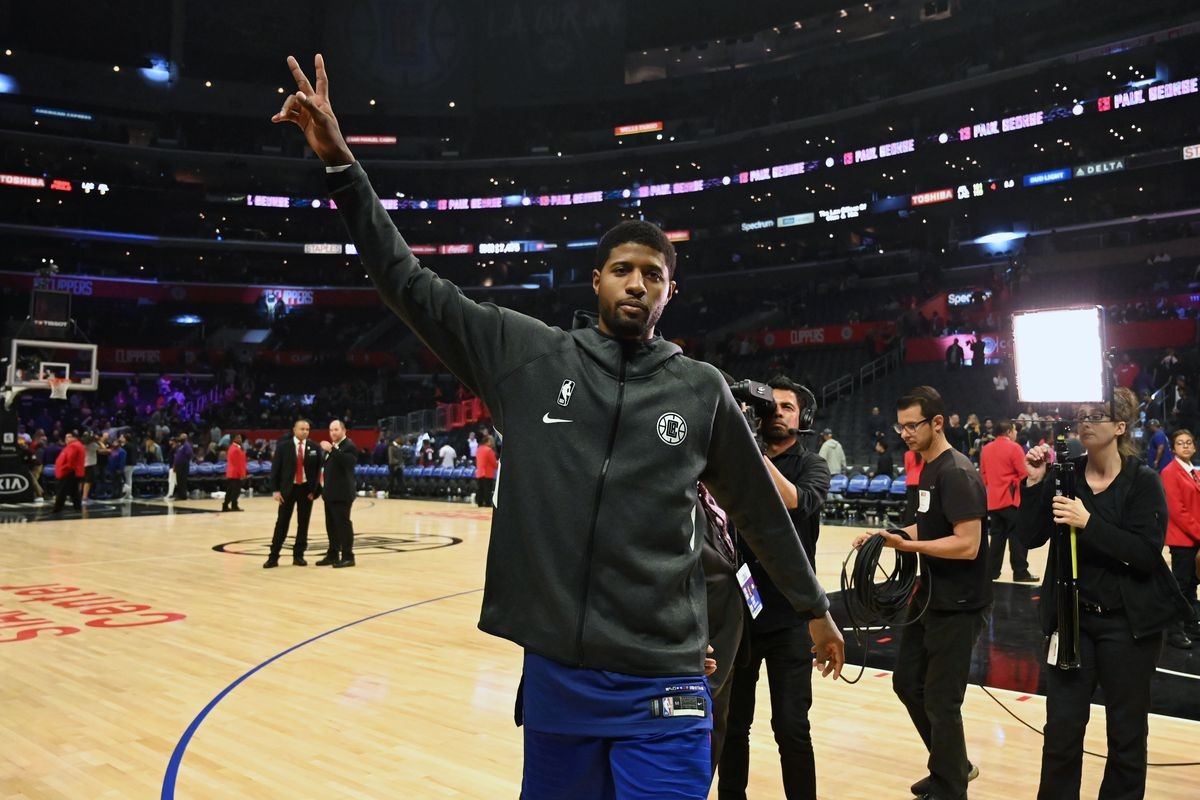TLTJTP: Paul George's Scorching Return and Clippers' Young Guys Stepping Up