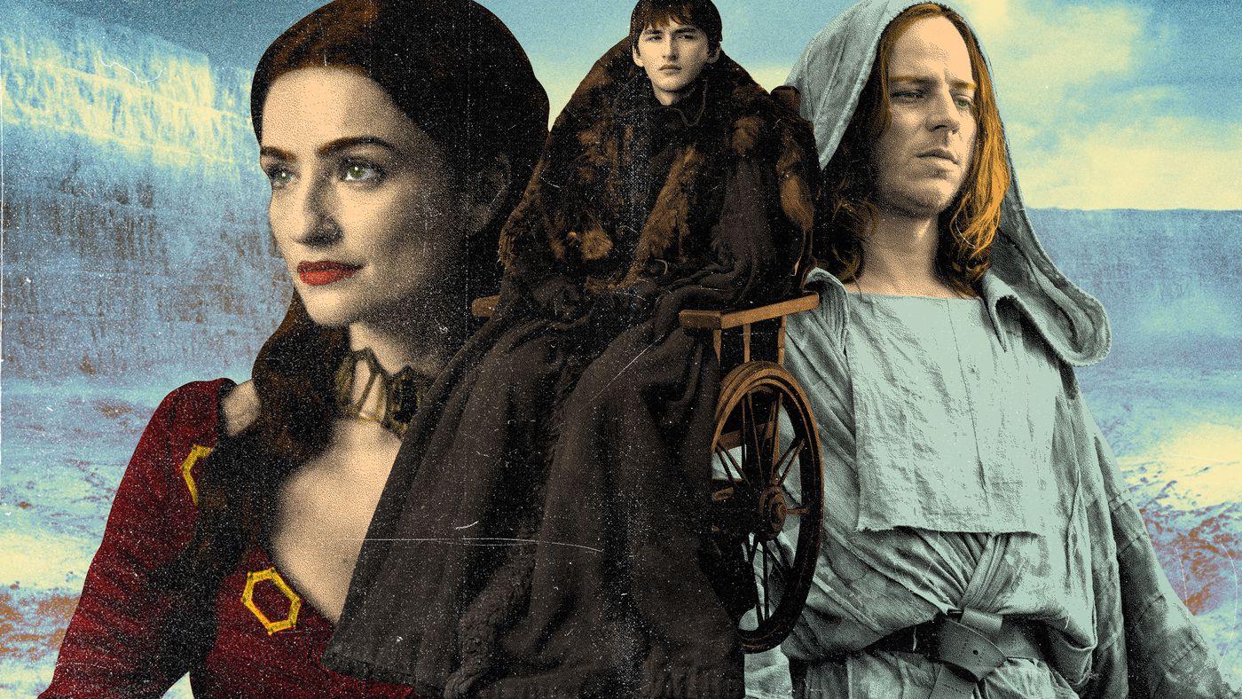 'Game of Thrones' Season 8 Unresolved Loose Ends