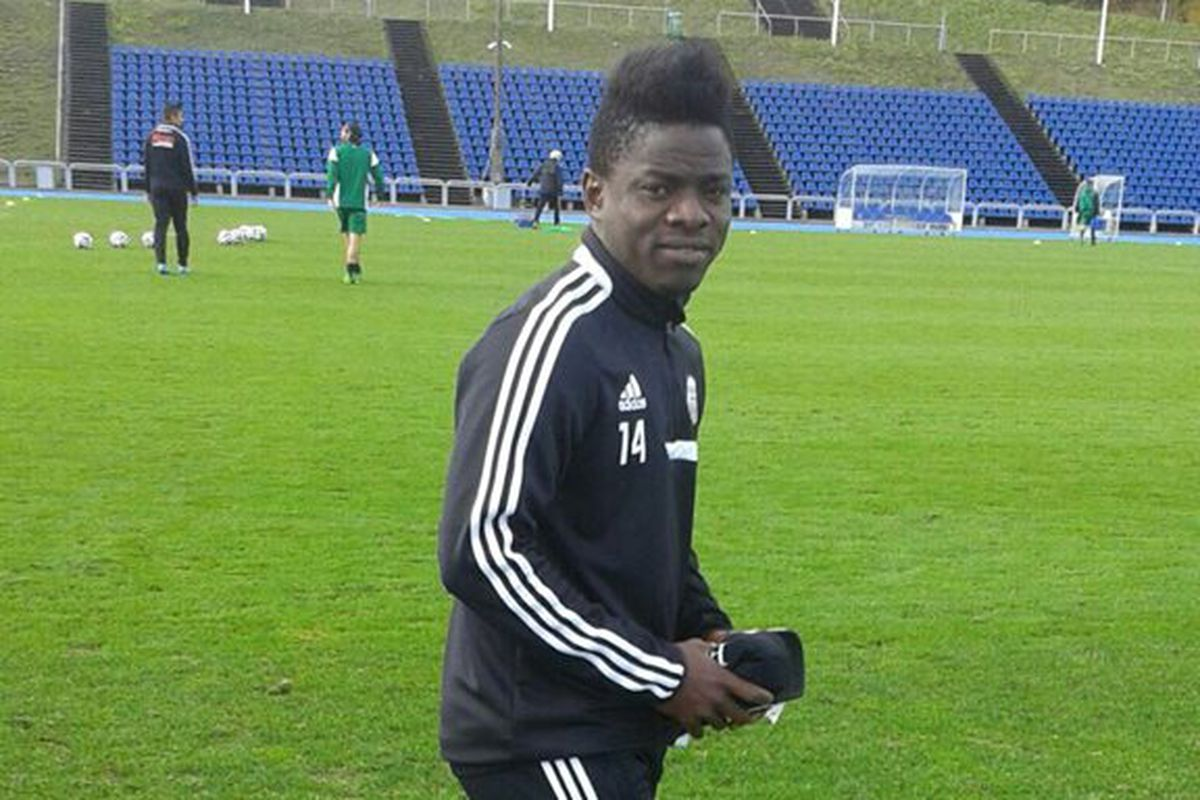 Sweden to deport gay soccer player to Liberia