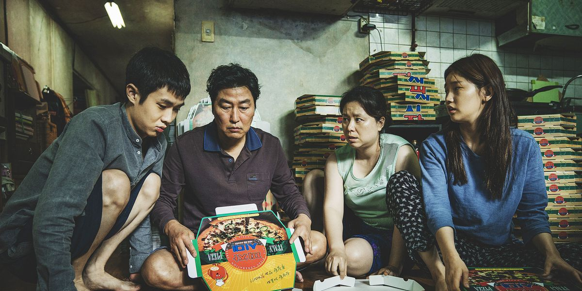 Cannes 2019: Bong Joon-ho's Parasite may be the best movie