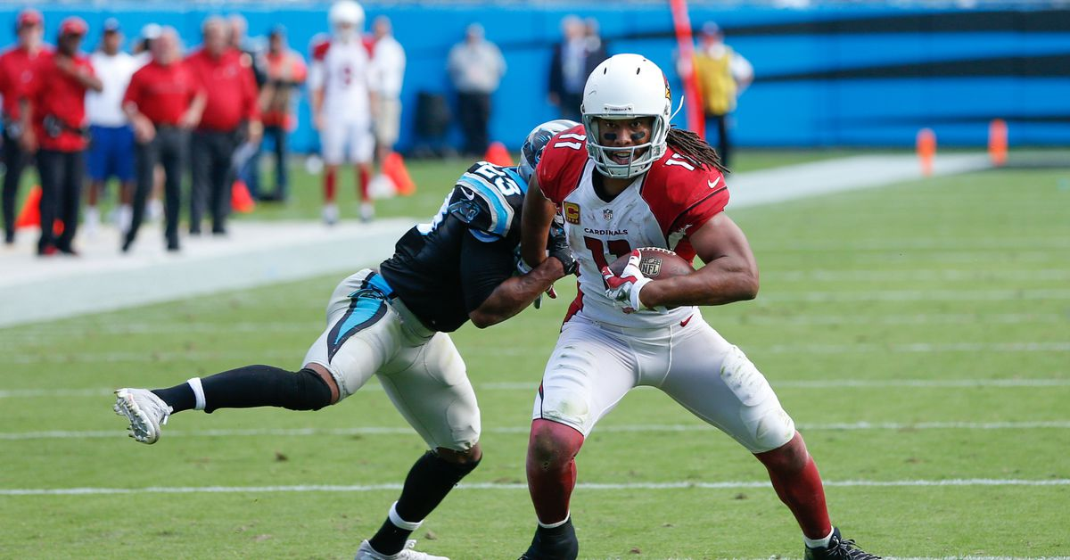 Kyle Allen impresses, defense clamps down in Panthers' 38-20 win over Cardinals