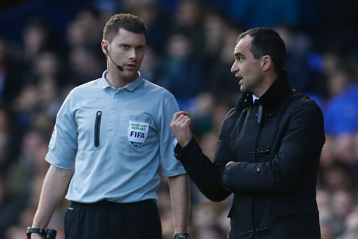 """""""What do you think about the 3-4-3?"""" """" You sure you have the necessary center-back depth for that gaffer?"""""""