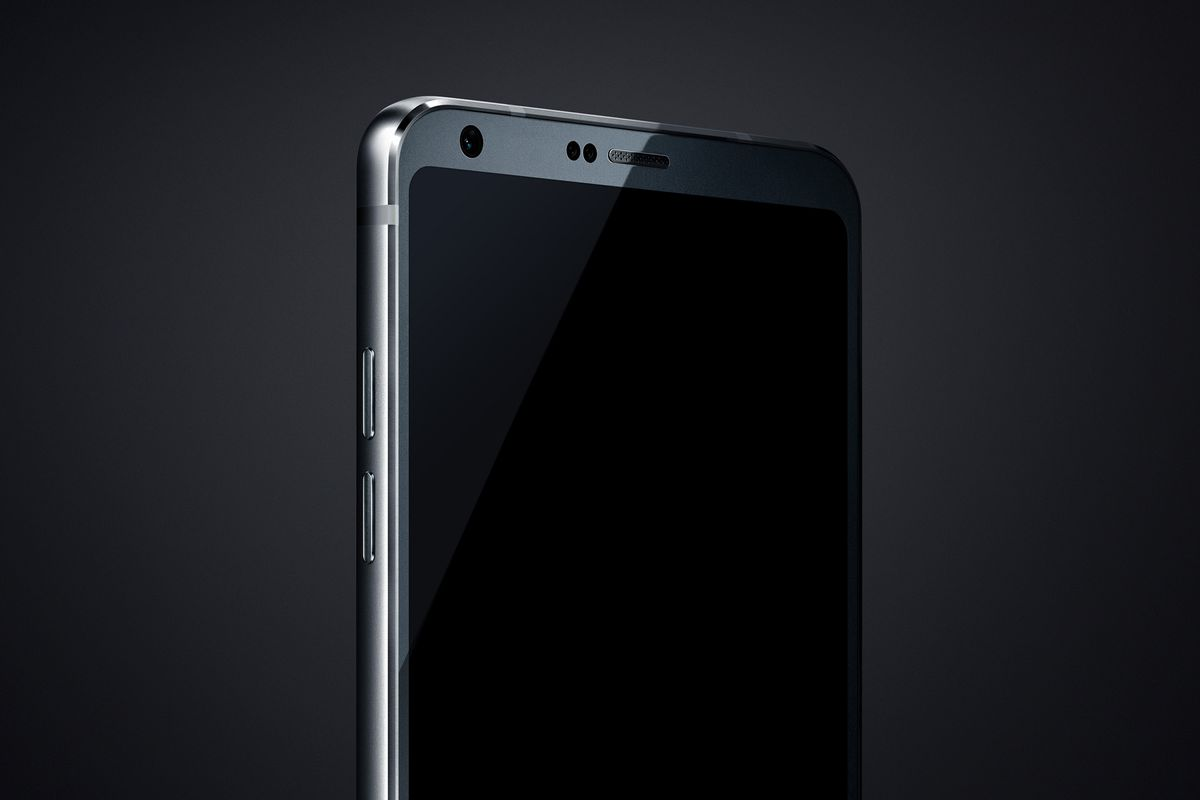 This is LG's G6 smartphone, coming February 26th - The Verge