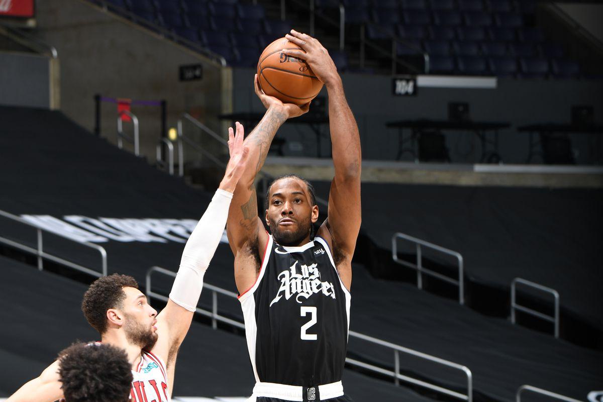 Chicago Bulls v LA Clippers