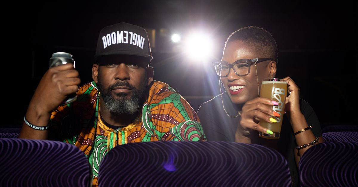 la.eater.com: Forthcoming Inglewood Brewery Launches 0K Grant to Support Black-Owned Craft Beer