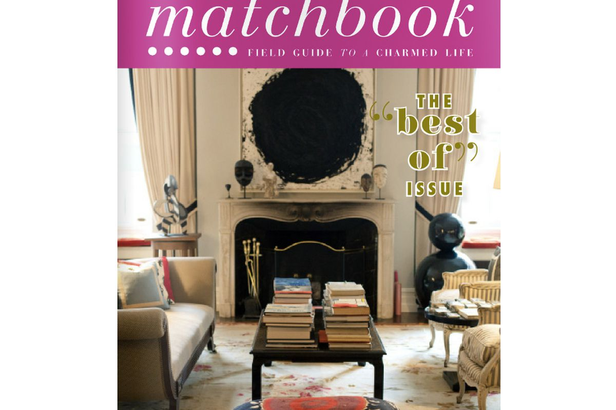 Photo: Matchbox Magazine