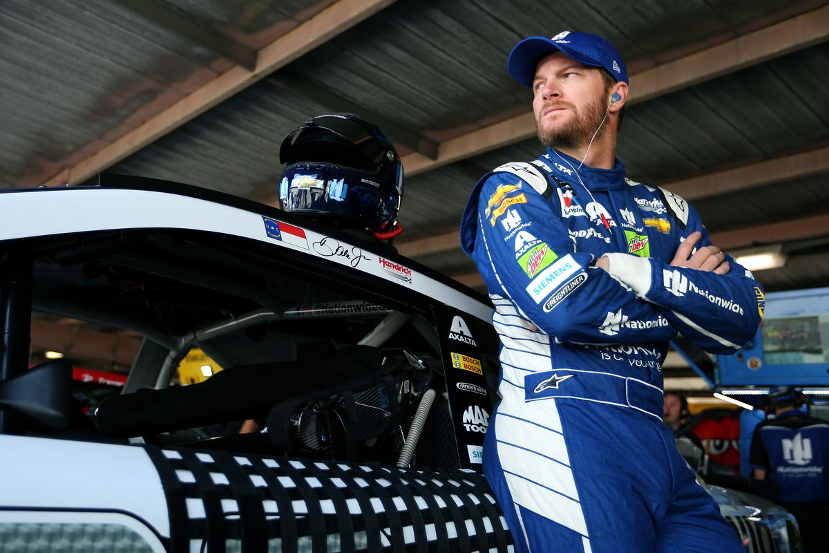 Dale Earnhardt Jr S Podcast Shows Why He S Nascar S Most