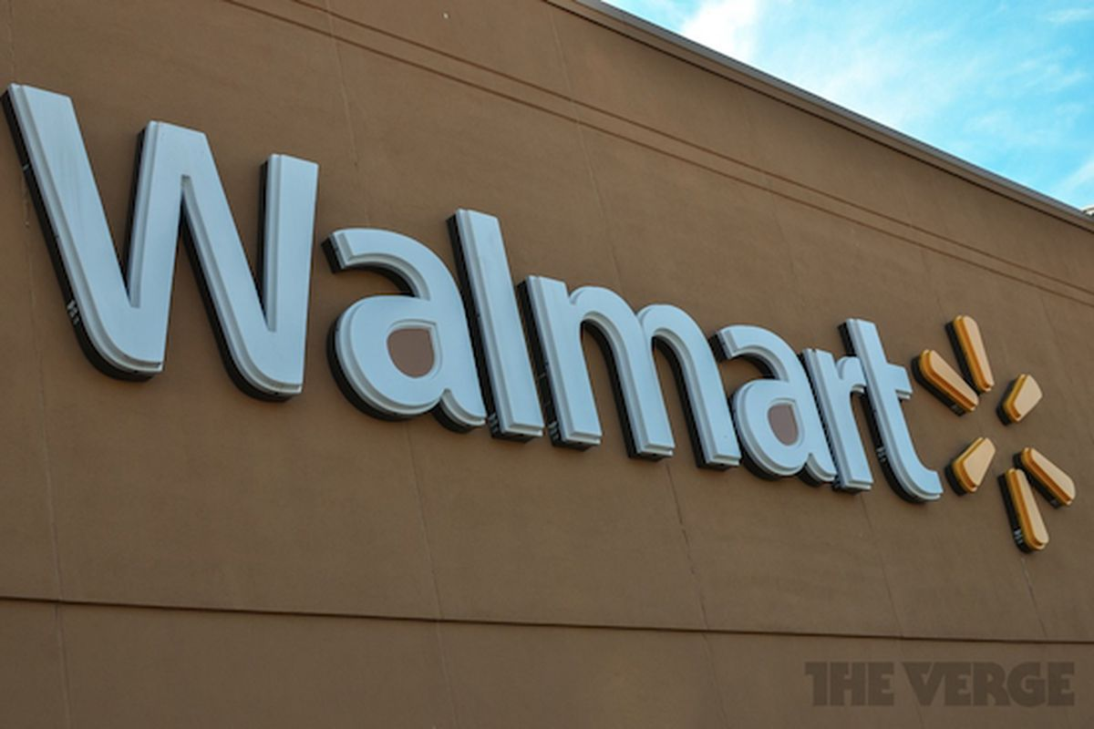 Walmart DTD 555