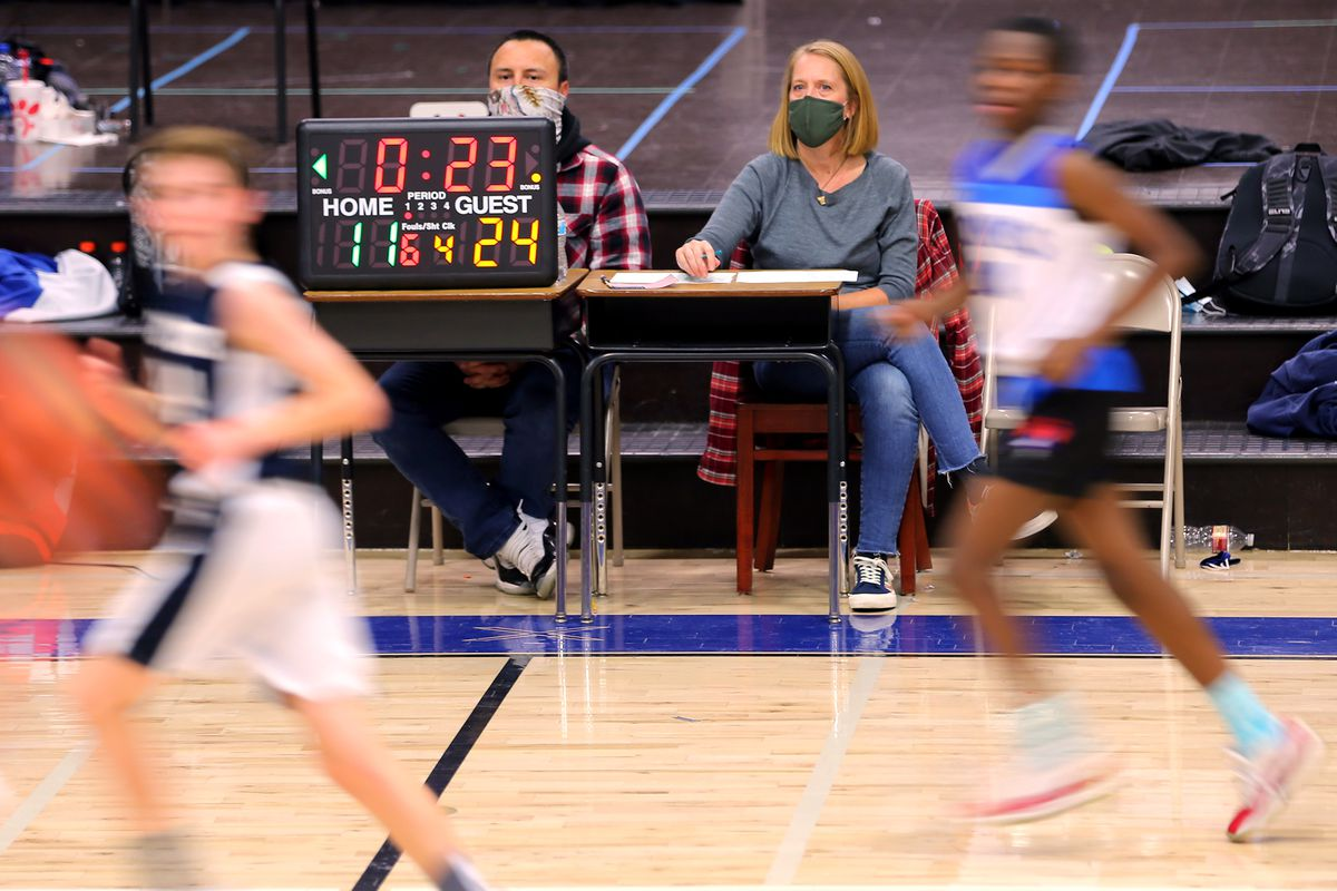 The Risks Posed By Indoor Sports During The Covid 19 Pandemic Deseret News