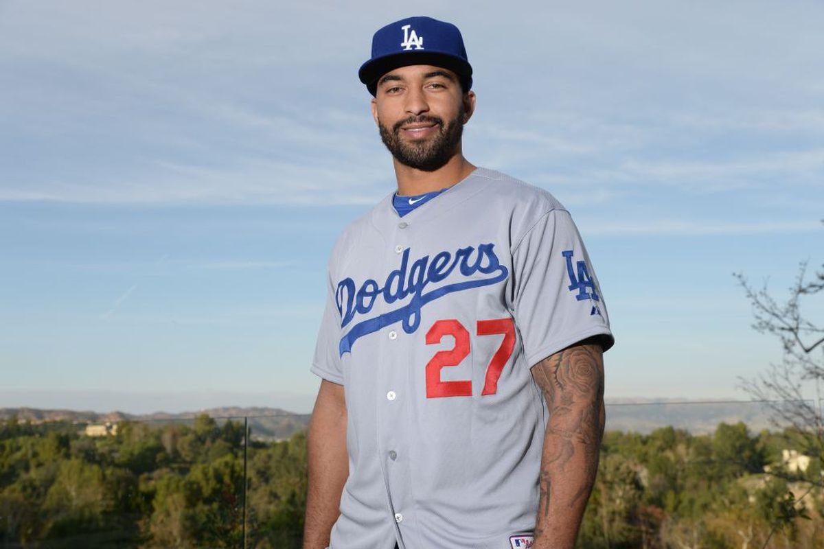 Dodgers to wear alternate road jerseys in 2014 - True Blue LA d0c66919f81