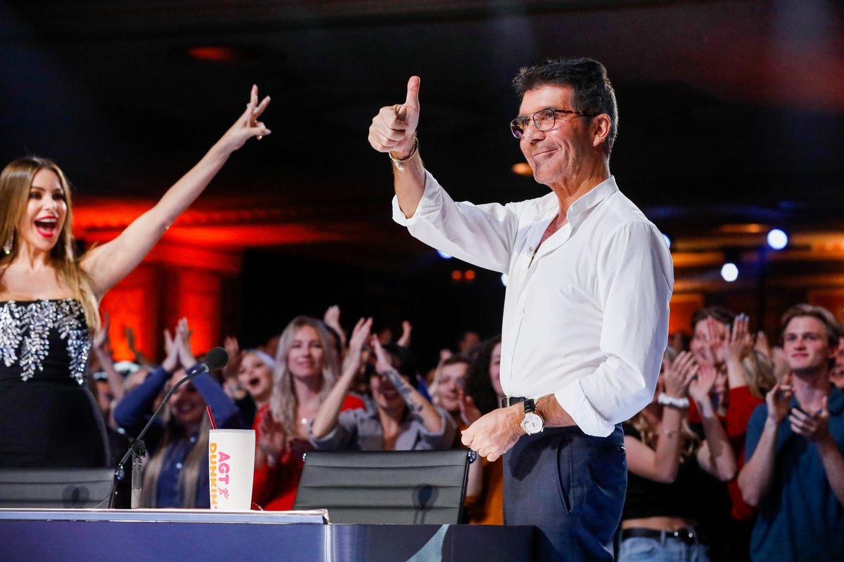 Agt 2020 Will Simon Cowell Be On Agt How Will Live Shows Work Deseret News