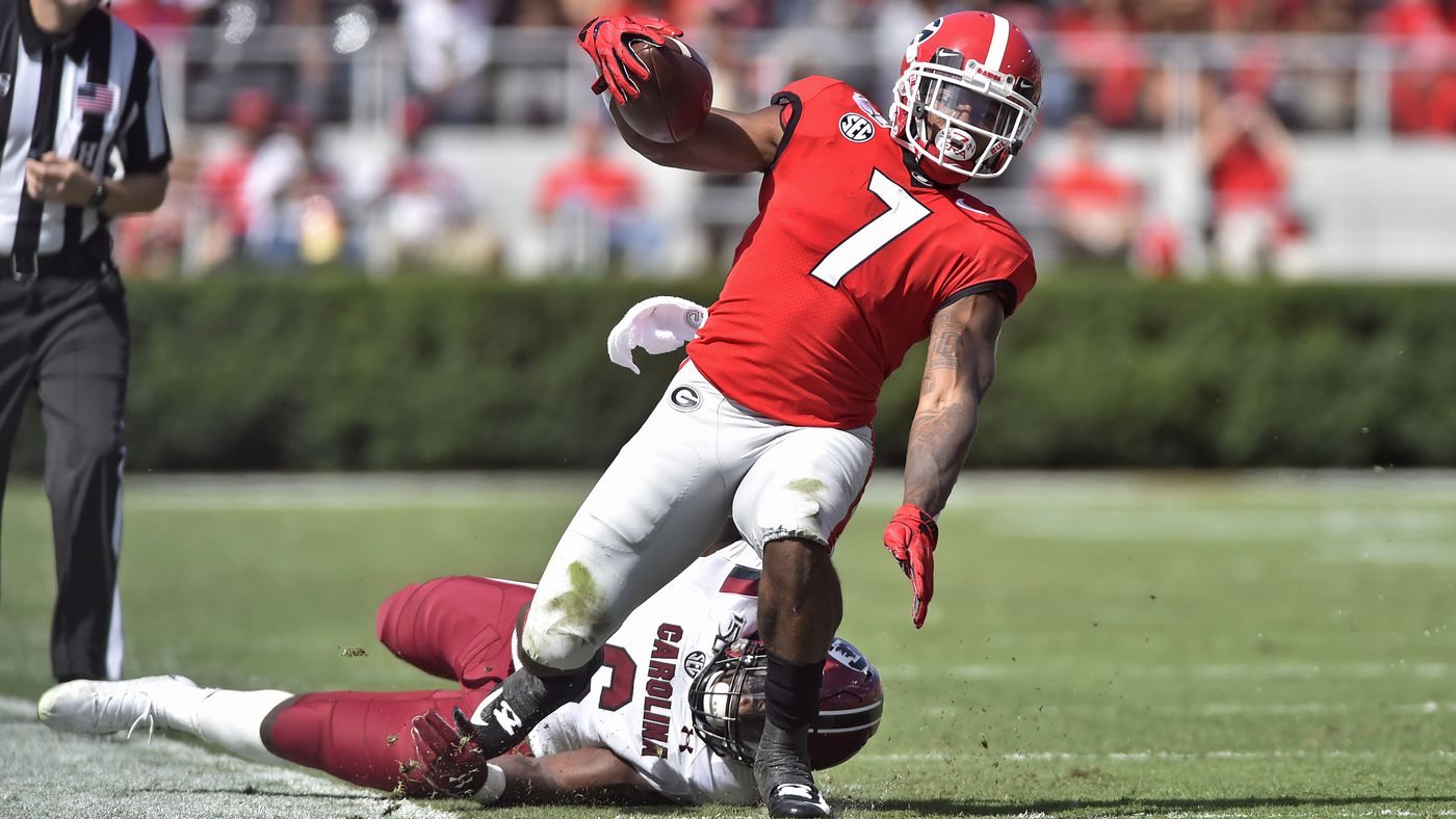 College Football Week 7 recap: A bit of chaos as we prepare for 2020 NFL Draft
