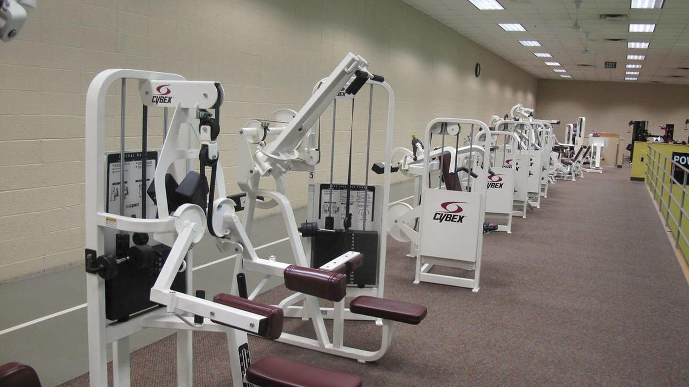 Gyms In Northern Utah Approved To Reopen With Stringent Guidelines Deseret News