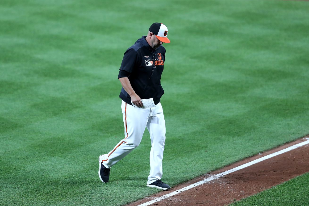 Nationals wear down the Orioles in first matchup of the season, 8-1