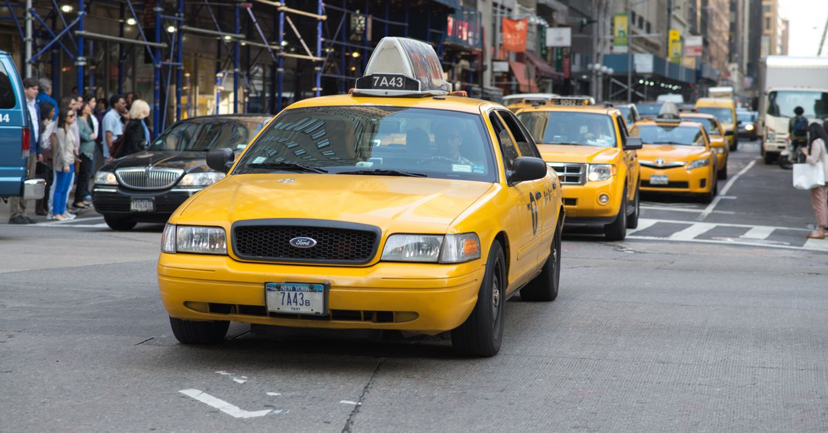 Misc : Lyft folks, how are you feeling about the New York
