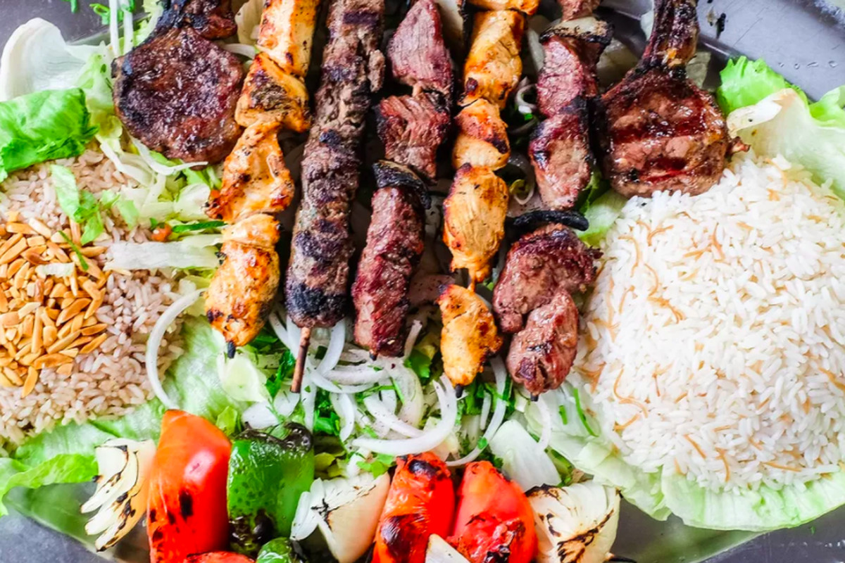 Al Ameer Is One Of The Best Restaurants In America Eater