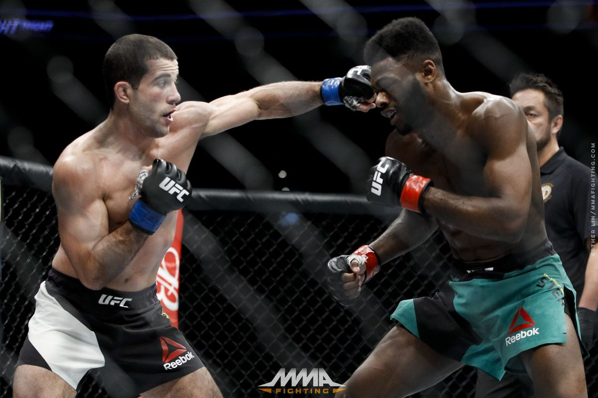Victim of contaminated supplement, Augusto Mendes looks back at 'frustrating, disappointing' year dealing with USADA
