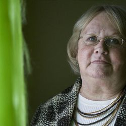 Melinda Oberhelman, executive director of the Pregnancy Resource Center of Utah Valley, had an abortion in 1975.