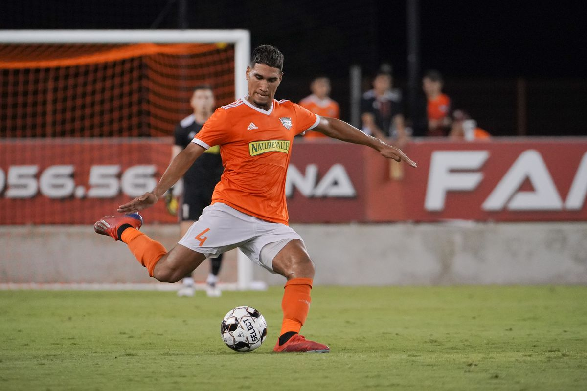 RGV FC Toros playoff picture - Dynamo Theory