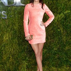 Kendall Jenner at the Tony Awards in 2015.