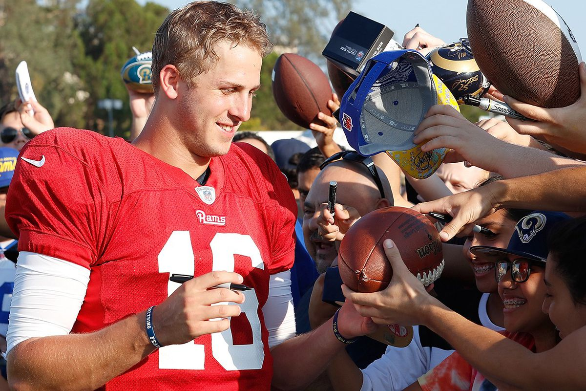 Jared Goff (GettyImages)