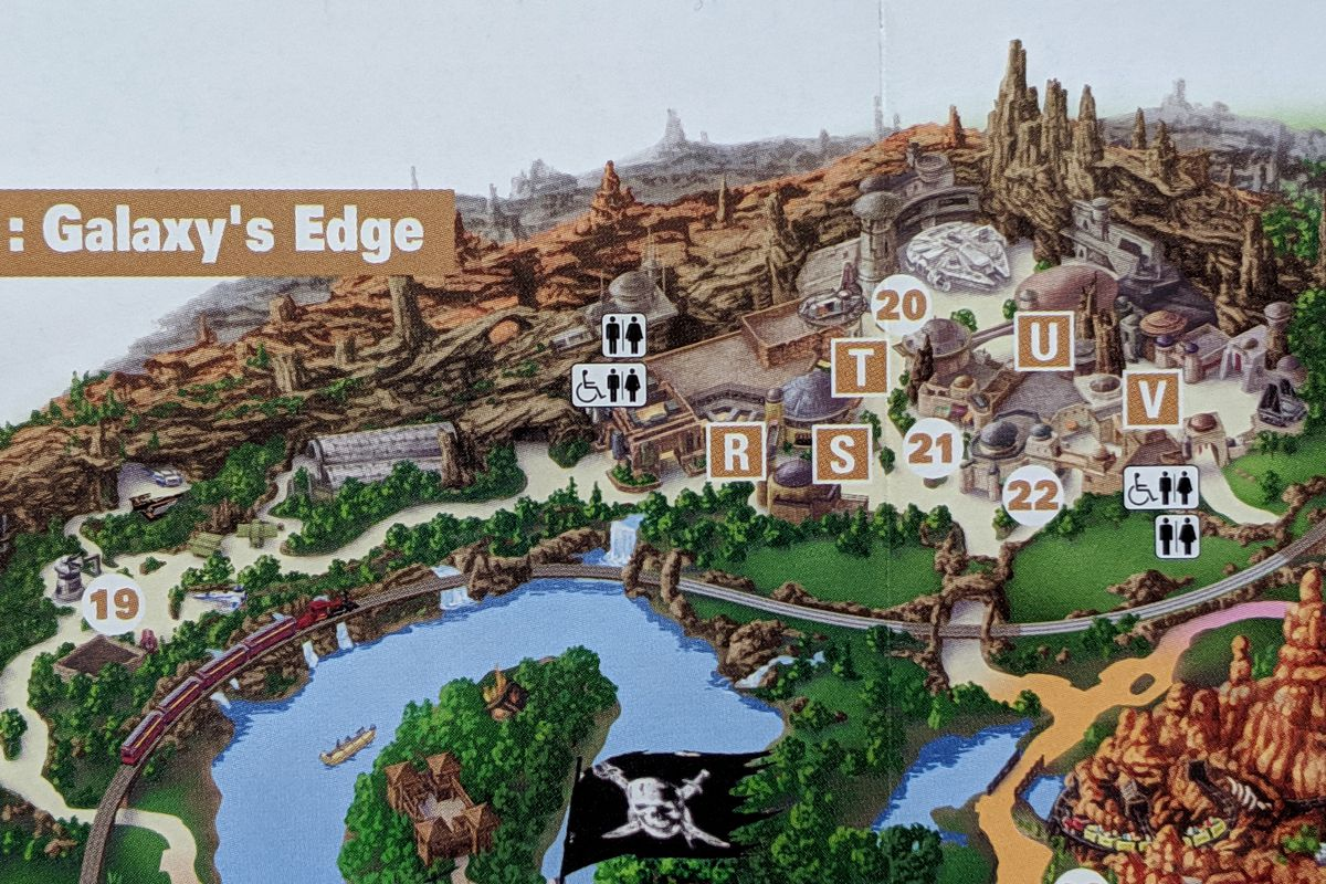 Galaxy's Edge guide: 13 must-read tips for your Star Wars ... on disneyland map 2013 pdf, disneyland area map, disneyland map california, disneyland map 1996, disneyland usa map, disneyland islands of adventure map, disneyland maps through the years, disneyland guide map, disneyland new orleans map, disneyland walt disney world map, first disneyland map, disney resort map, disneyland florida map, disneyland hollywood map, disneyland anaheim park map, disneyland brazil map, disneyland splash mountain, disneyland hawaii map, disneyland fun map, disney's hollywood studios map,