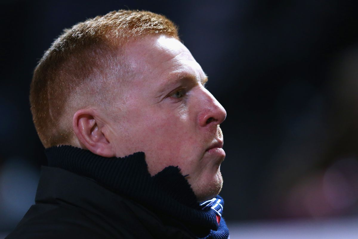 Neil Lennon will hope Bolton bounce back from their Derby horror show against Fulham tonight