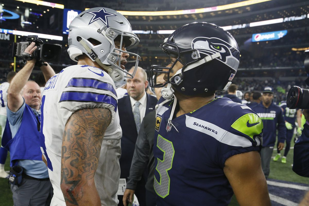 Seattle Seahawks-Dallas Cowboys game preview: The Friday
