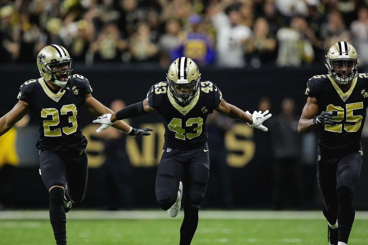 The Saints Are Dominant—and Look Like the New Super Bowl Favorites ... ec5b23d3a