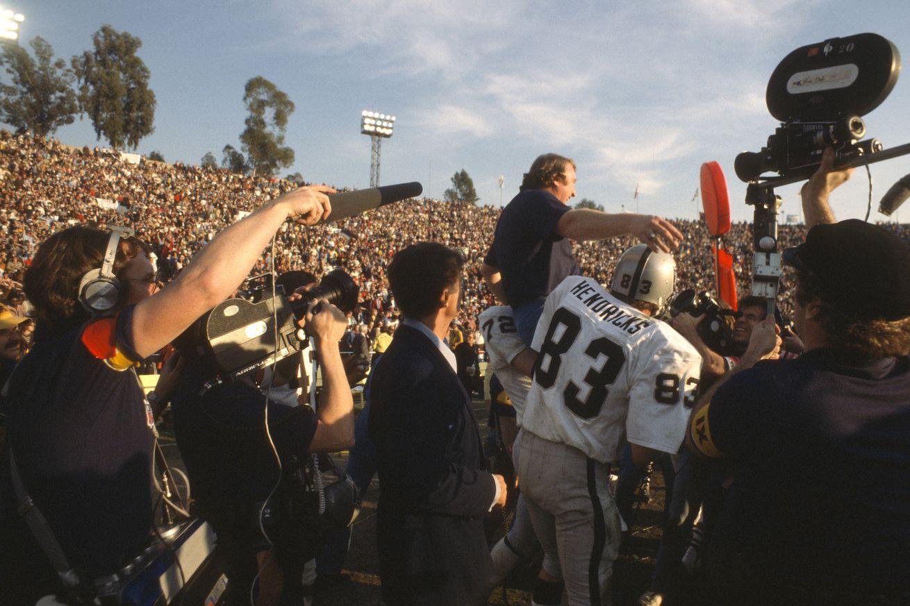 Super Bowl XI - Oakland Raiders v Minnesota Vikings