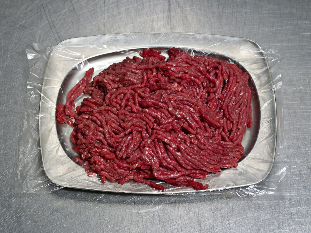 To date, 57 cases of salmonella illness in 15 states have been linked to a current outbreak caused by ground beef.