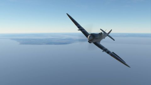 DCS: Normandy 1944 adds 93,000 square kilometers of Europe