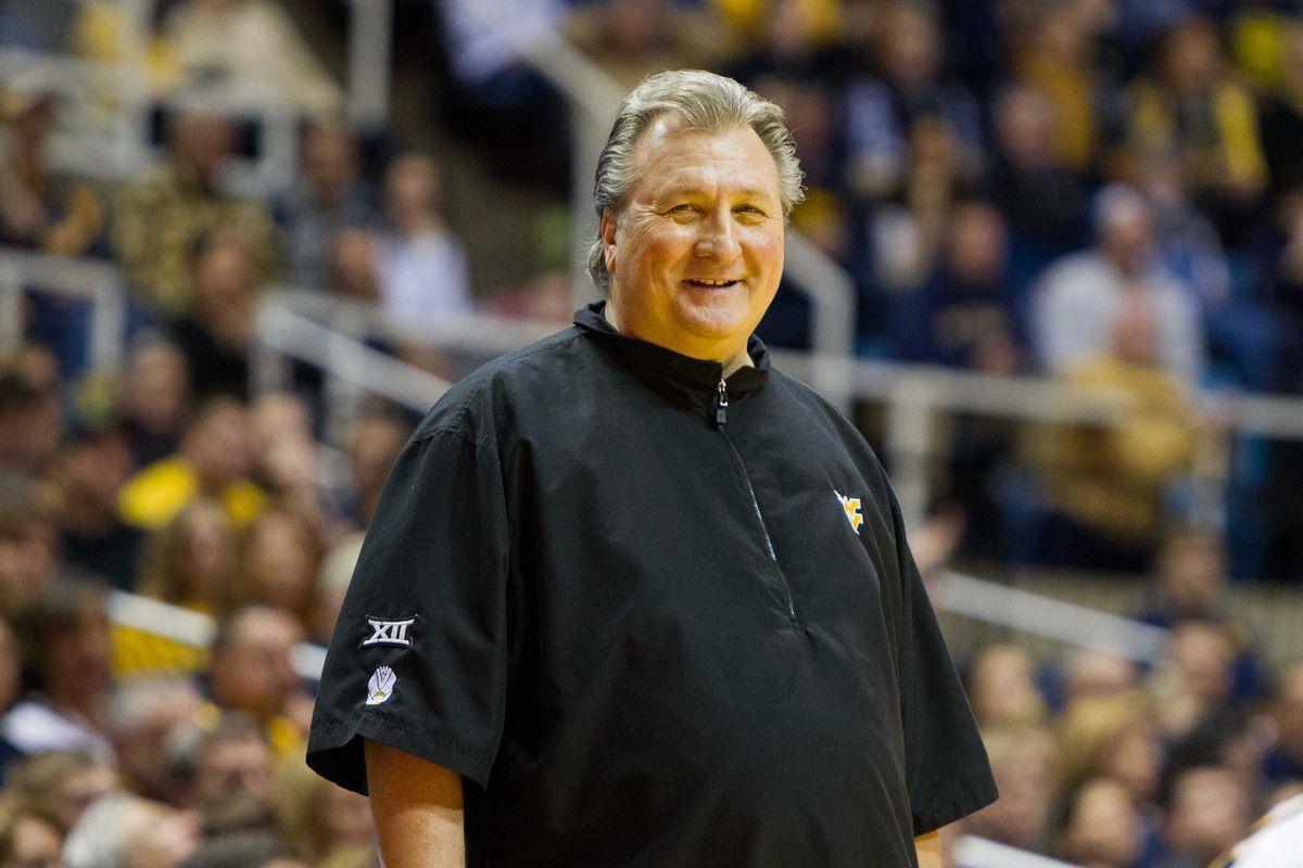 NCAA Basketball: Texas Christian at West Virginia