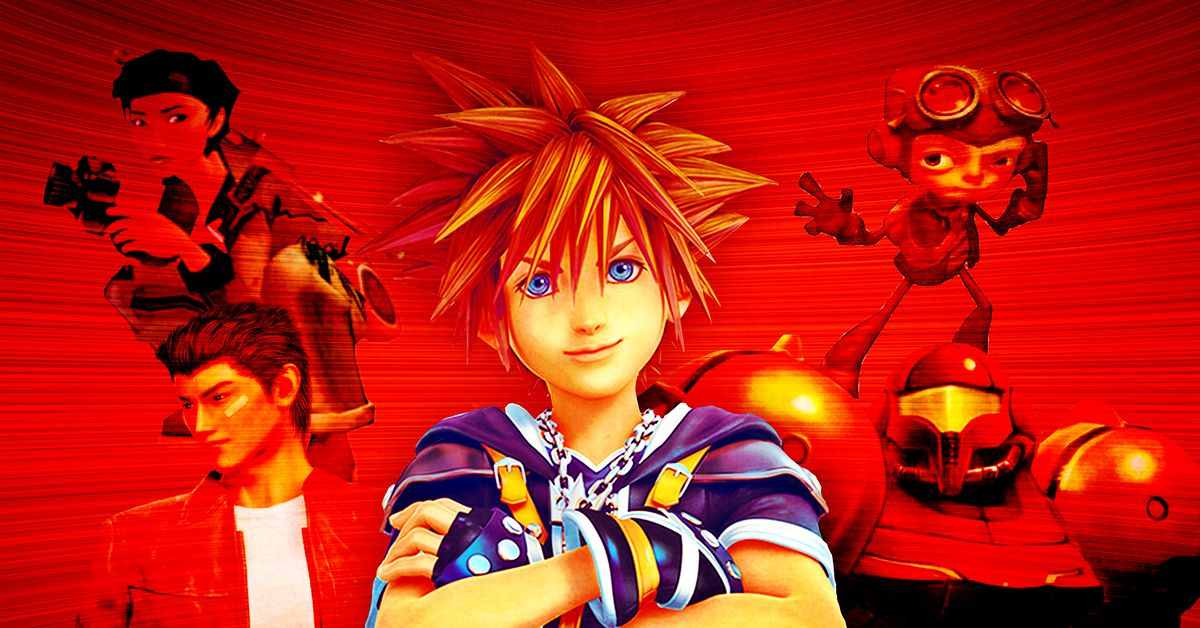 Kingdom Hearts,' 'MechWarrior,' and 2019's Long-Delayed Gaming