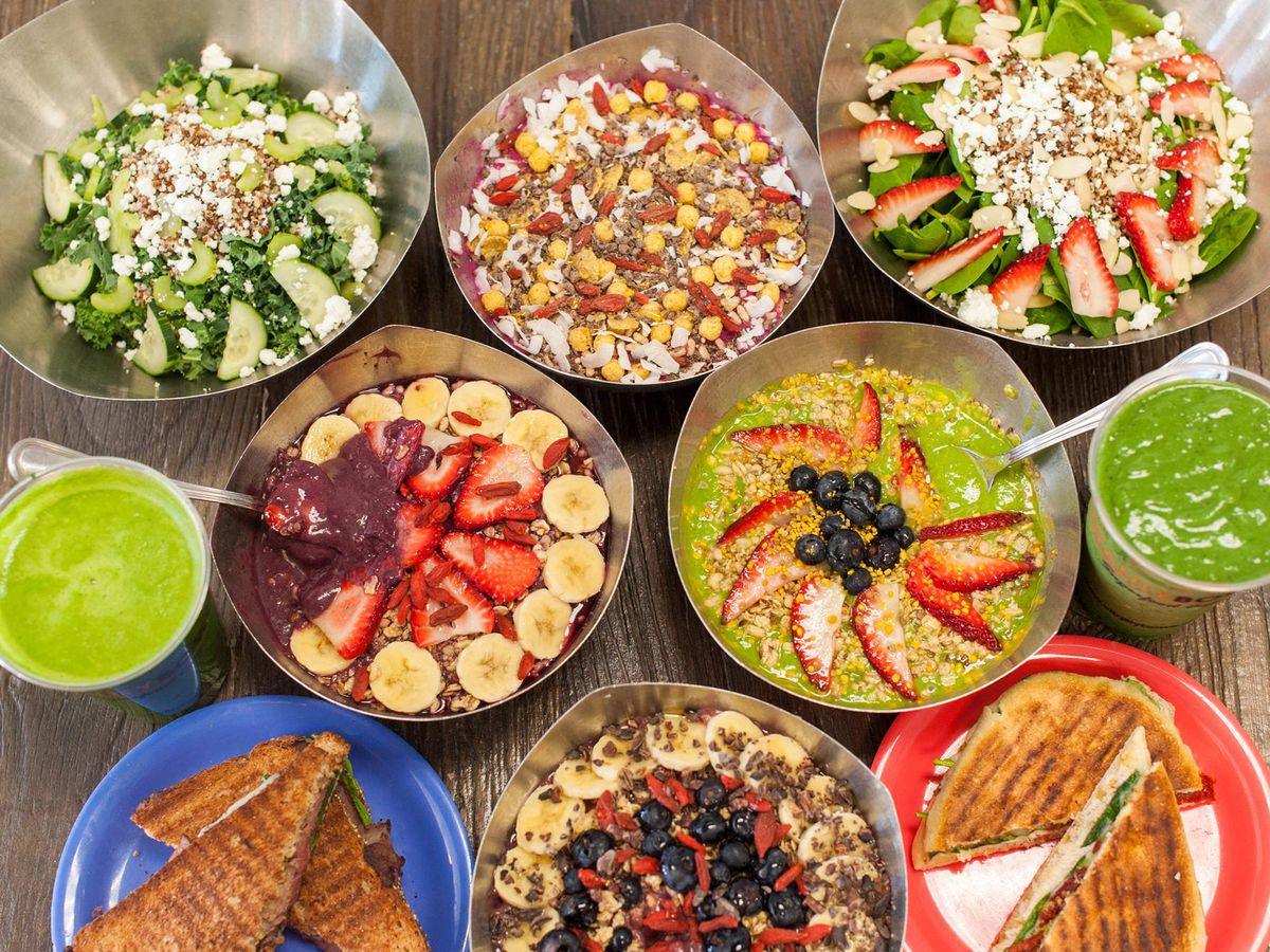 17 Healthy Restaurants To Try Around Denver Eater Denver