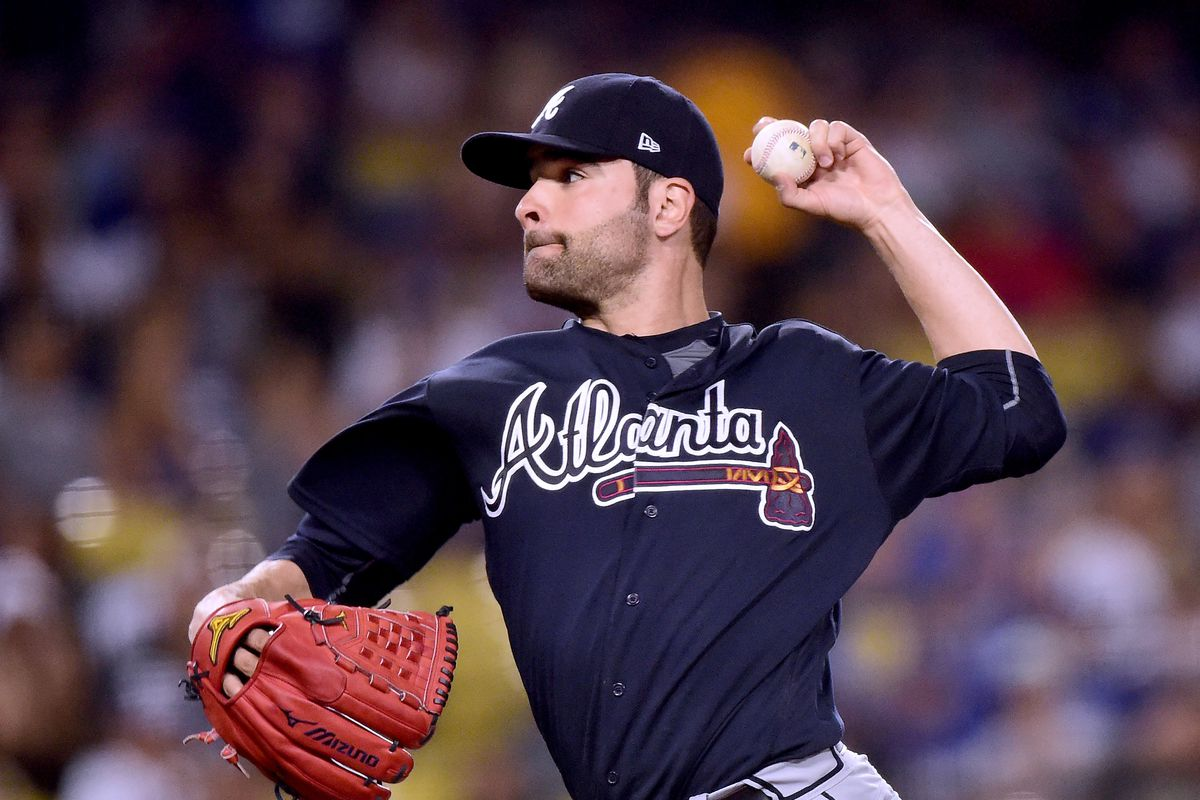 Twins Trade For Braves Starting Pitcher Jaime Garcia