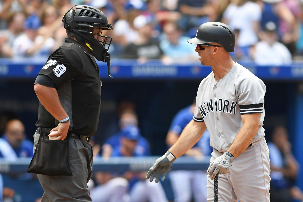 New York Yankees news: Brett Gardner's antics are a story now