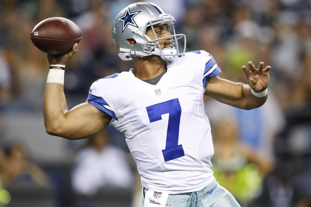 Dallas Cowboys News & Notes: Cowboys Still Pondering What Do At Quarterback & What To Do With Their Own
