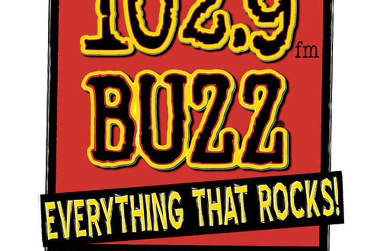 "via <a href=""http://www.1029thebuzz.com"">102.9 The Buzz</a>"