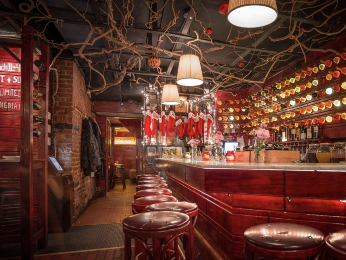 16 Top Tapas Restaurants In Nyc Eater Ny